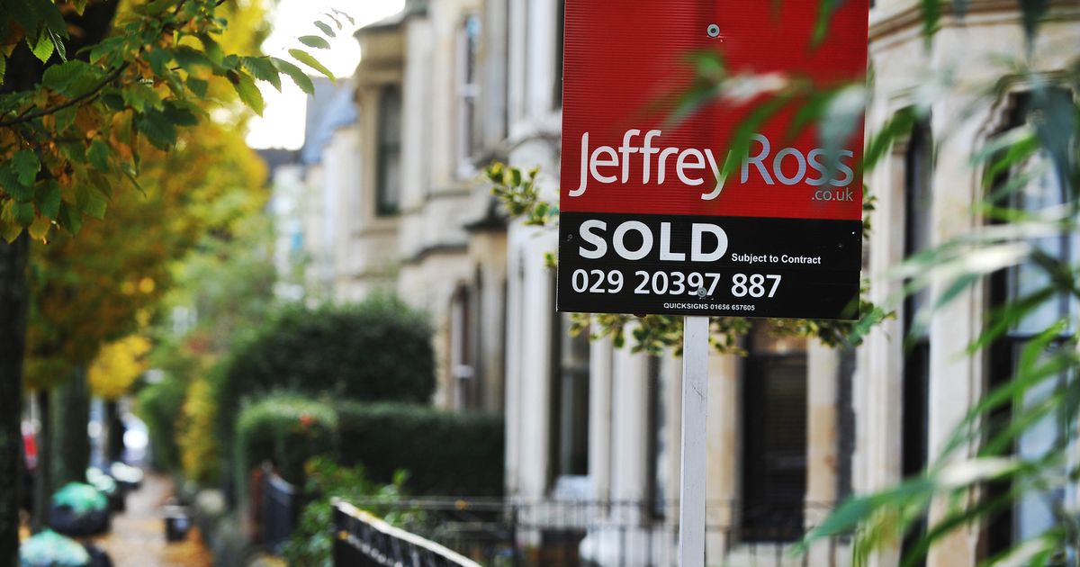 HSBC announces the return of 10% deposit mortgages