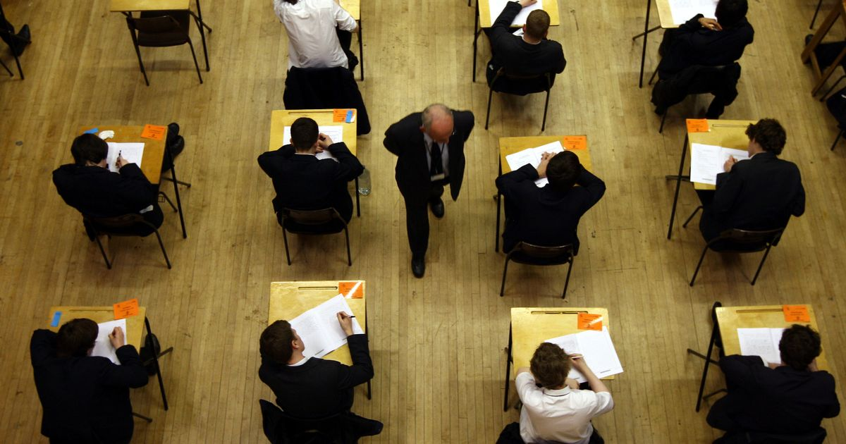 Head teachers call for GCSE and A-Level exams to be scrapped over Covid fears