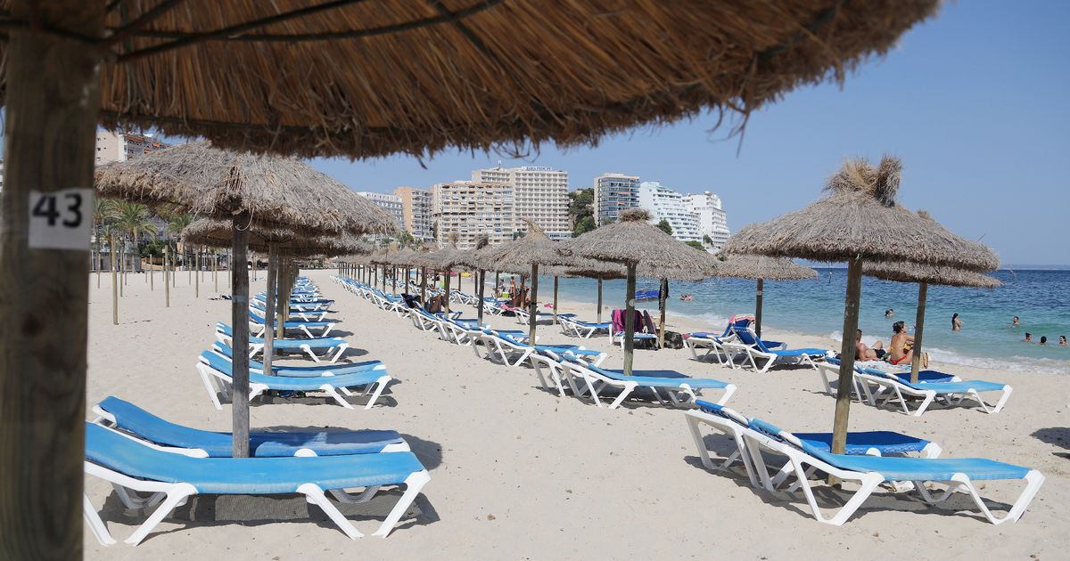 Holiday hotspots in race to welcome UK tourists following Covid jab