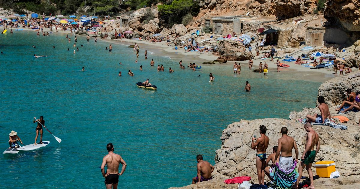 Hotel boss insists Covid jab will lift gloom for summer holidaymakers