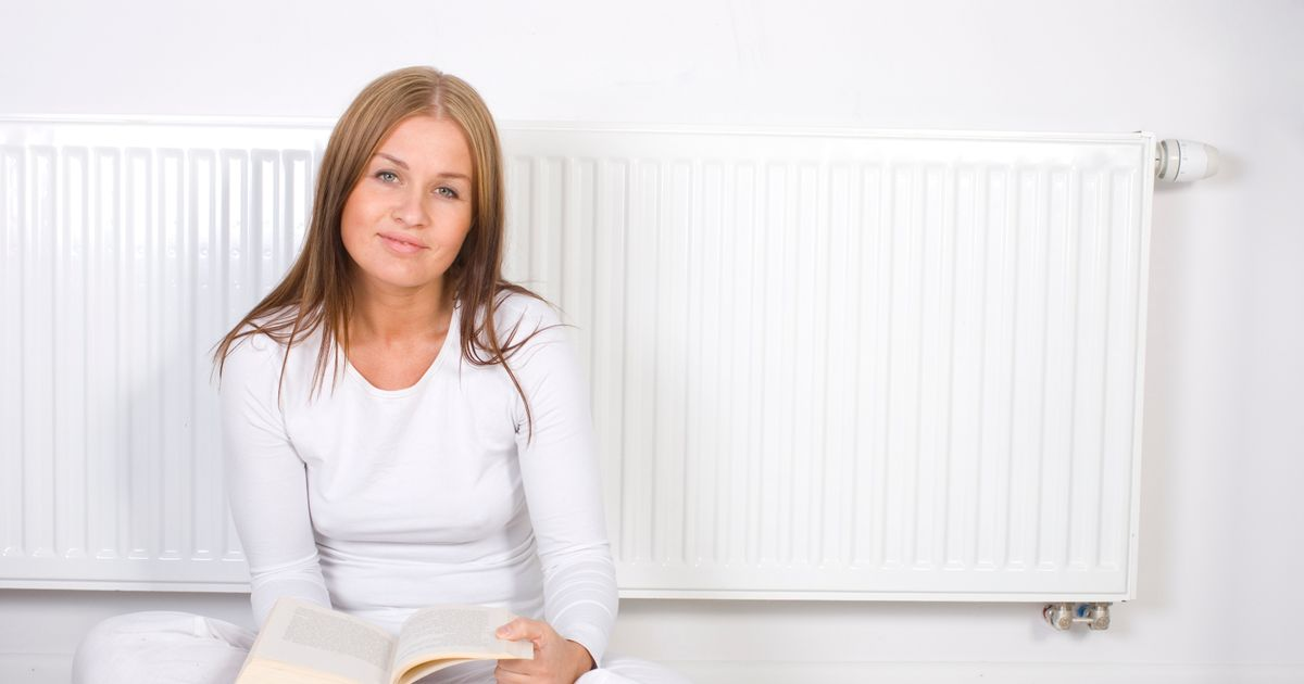 How to claim money back on energy bills while working at home