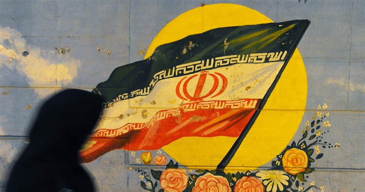 Iran plans 20% uranium enrichment at nuclear facility 'as soon as possible'