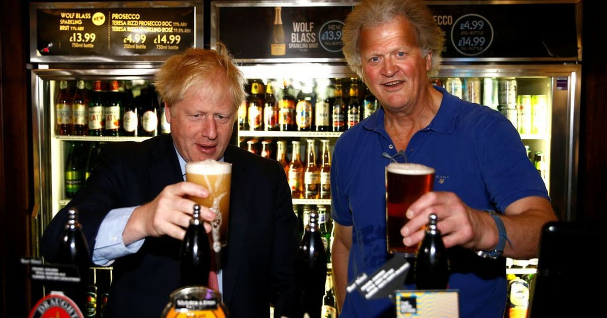 JD Wetherspoon to reveal full impact of the lockdown