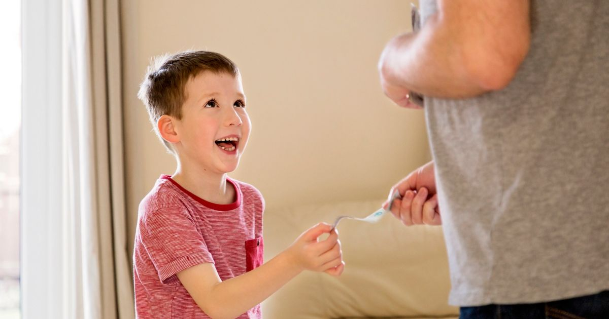 Kids to enjoy inflation-busting pocket money rise for doing household chores