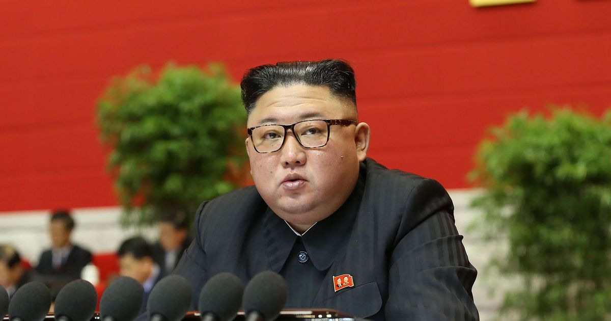 "Kim Jong Un threatens to build more nuclear weapons in warning to ""hostile"" US"