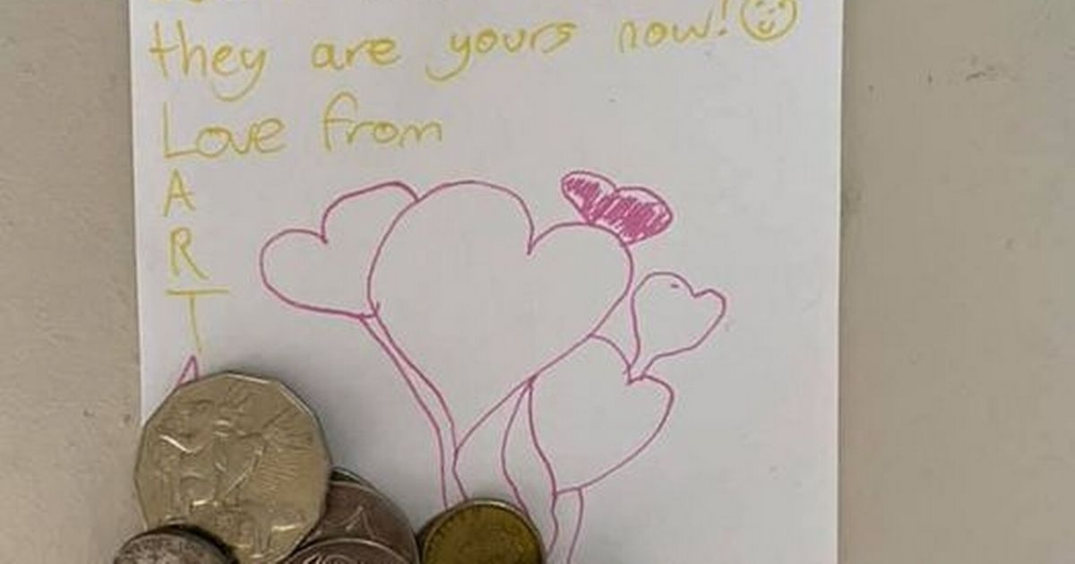 Little girl's sweet letter convinces seller to accept parents' offer on a home