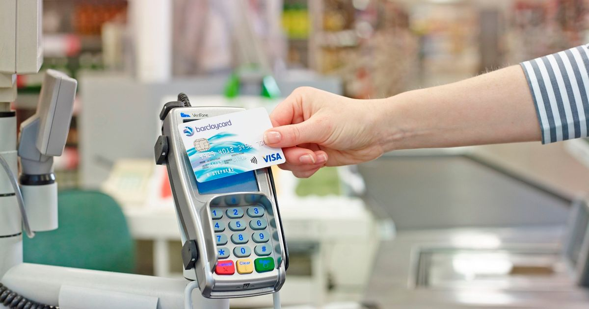 Many consumers blocked from paying with cash during Covid crisis, study reveals