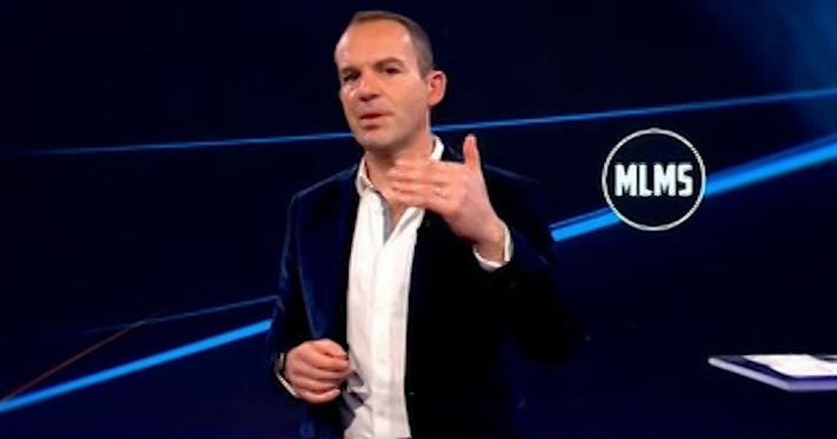 Martin Lewis advises customers as two energy companies stop trading