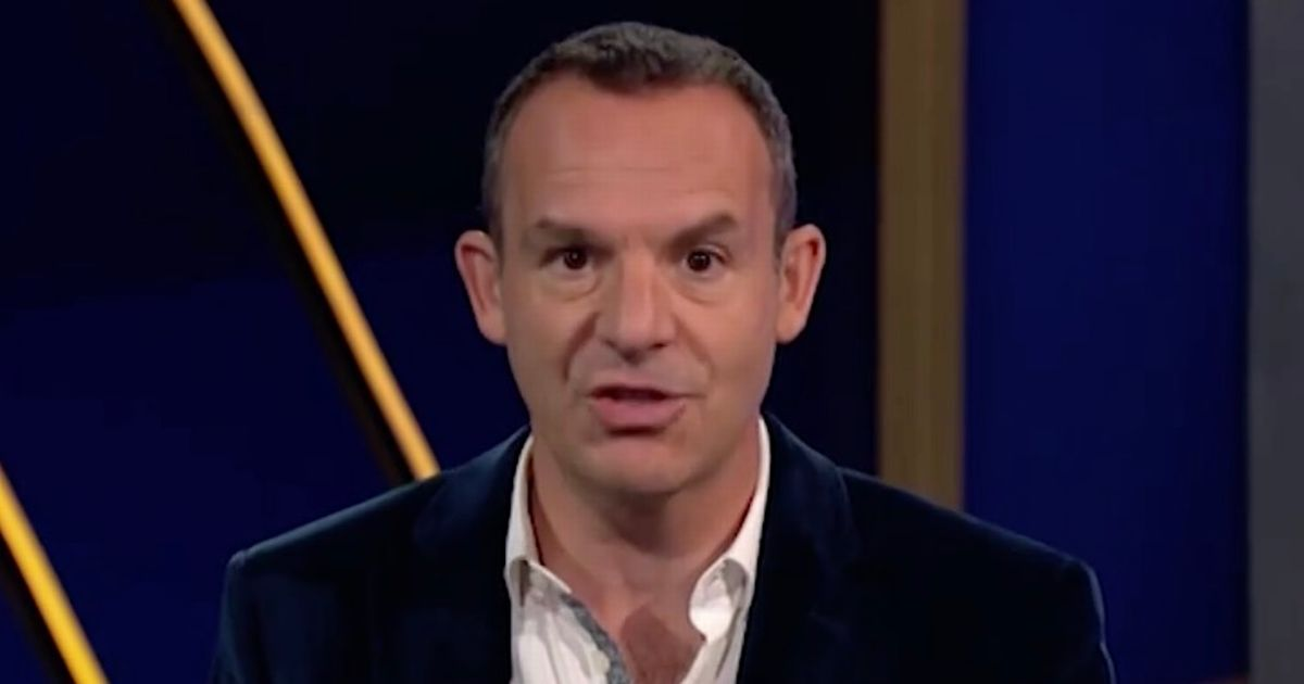Martin Lewis gives students in university halls tips to claim rent refunds
