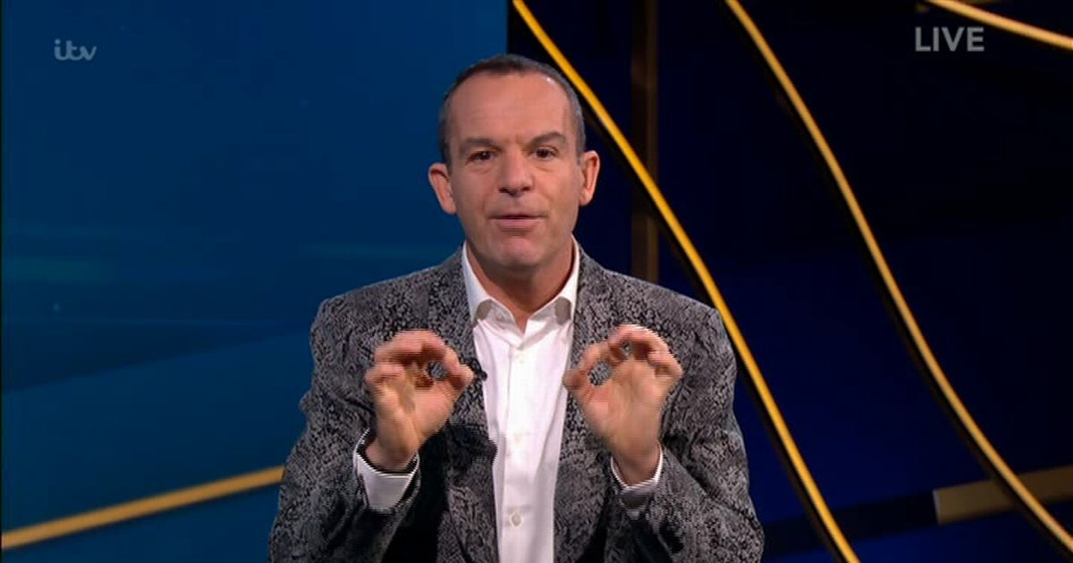 Martin Lewis urges Brits to halve price of car and home insurance