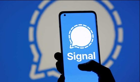 Mass Migration From WhatsApp Causes Signal to Crash