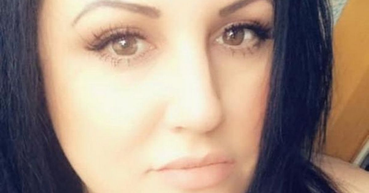 Mum-of-five's heartbreaking Facebook posts before she died from Covid-19