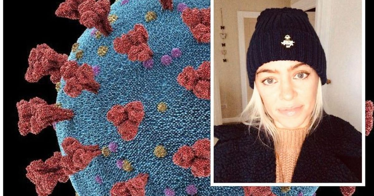 Mum shares diary revealing her Christmas Covid hell