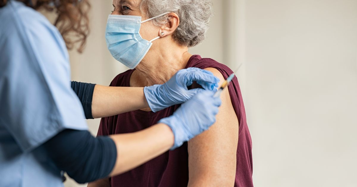 New Covid-19 vaccine demonstrates '89% efficacy'