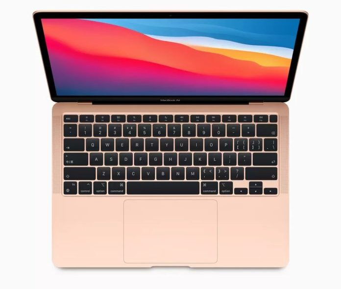 New MacBook Air will be thinner and lighter
