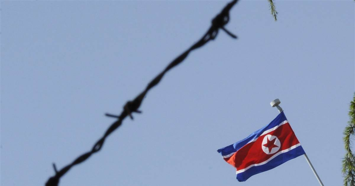 North Korean diplomat latest to defect to South Korea, lawmaker says