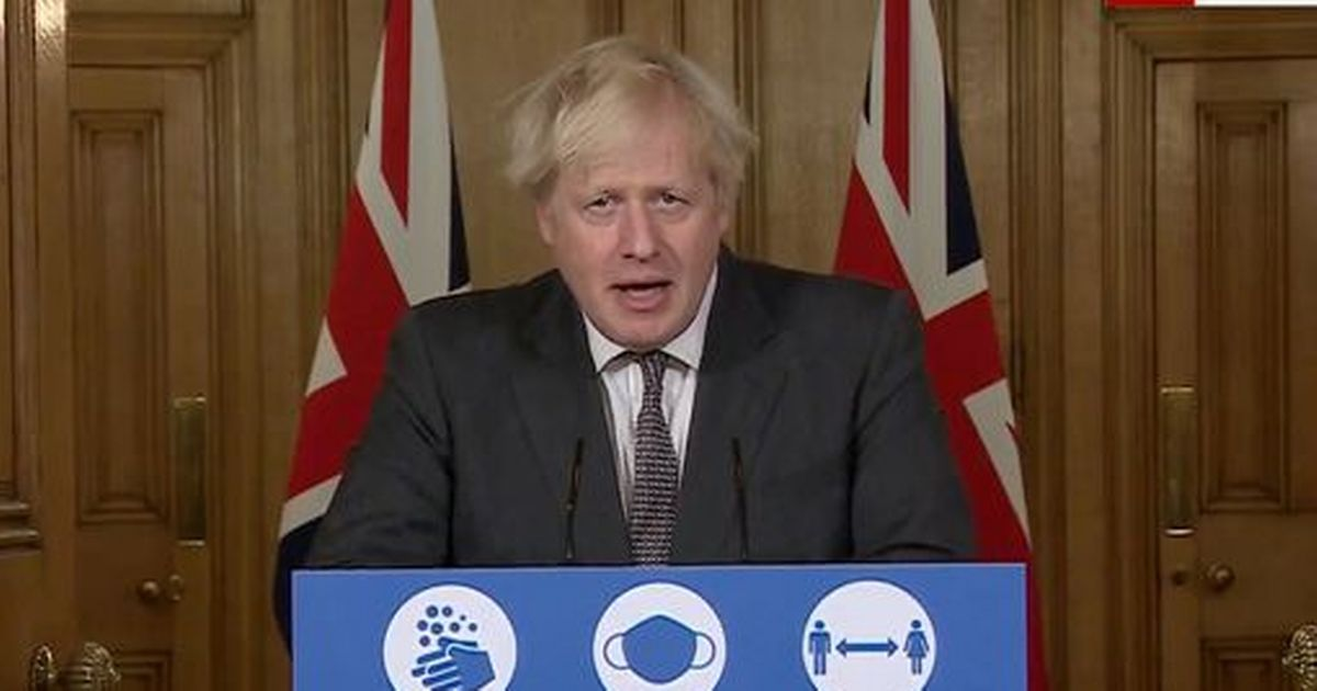 PM says 'tougher restrictions may be needed' as cases rise