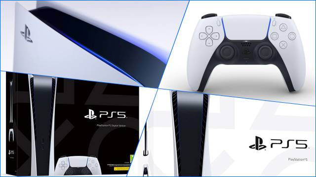 PS5: How to know if there is stock of PlayStation 5?