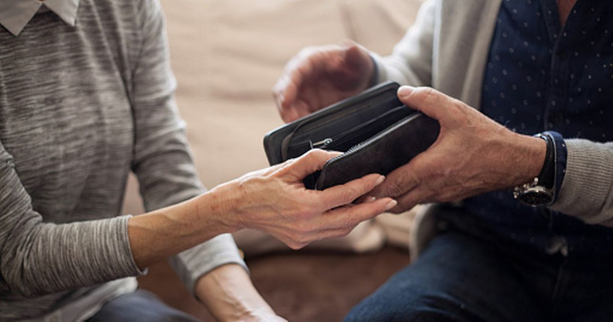 Pensioners missing out on hundreds a year in benefits