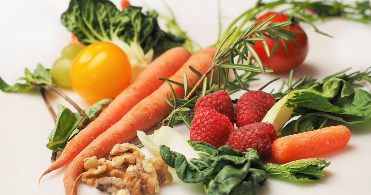 How Food Can Enrich A Life