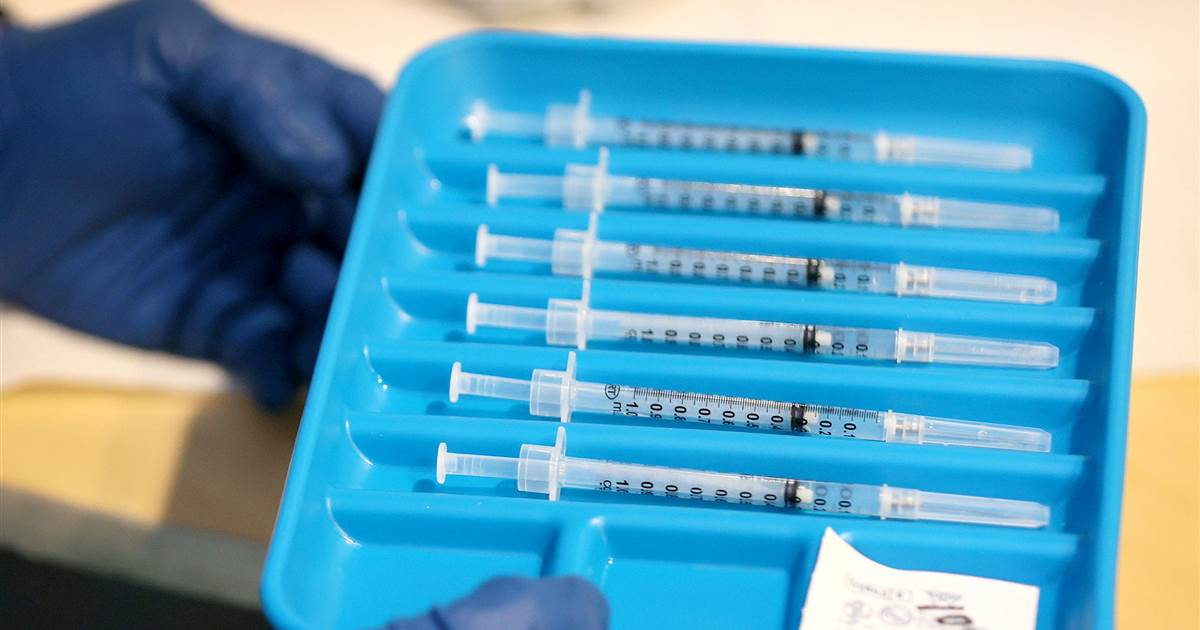 Pfizer Covid vaccine works against virus variants, new research suggests