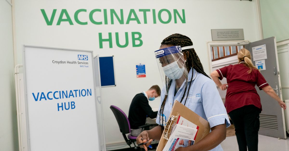 Pfizer scaling back vaccine delivery across Europe