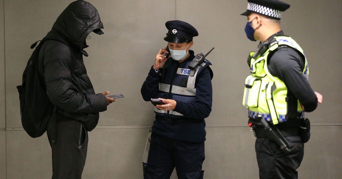 Police have issued 32,329 fines for breaching lockdown rules