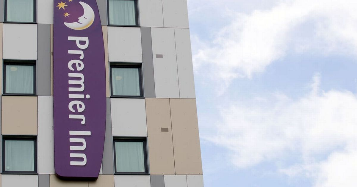 Premier Inn and Beefeater owner has cut 1,500 jobs