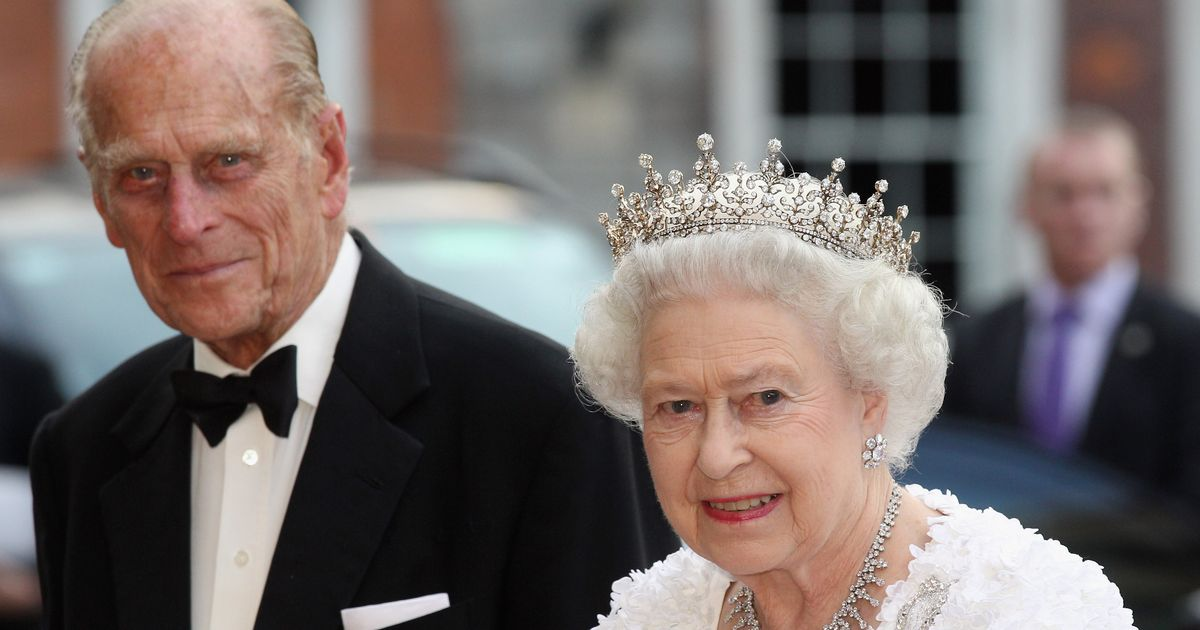 Queen and Prince Philip get Covid-19 vaccine