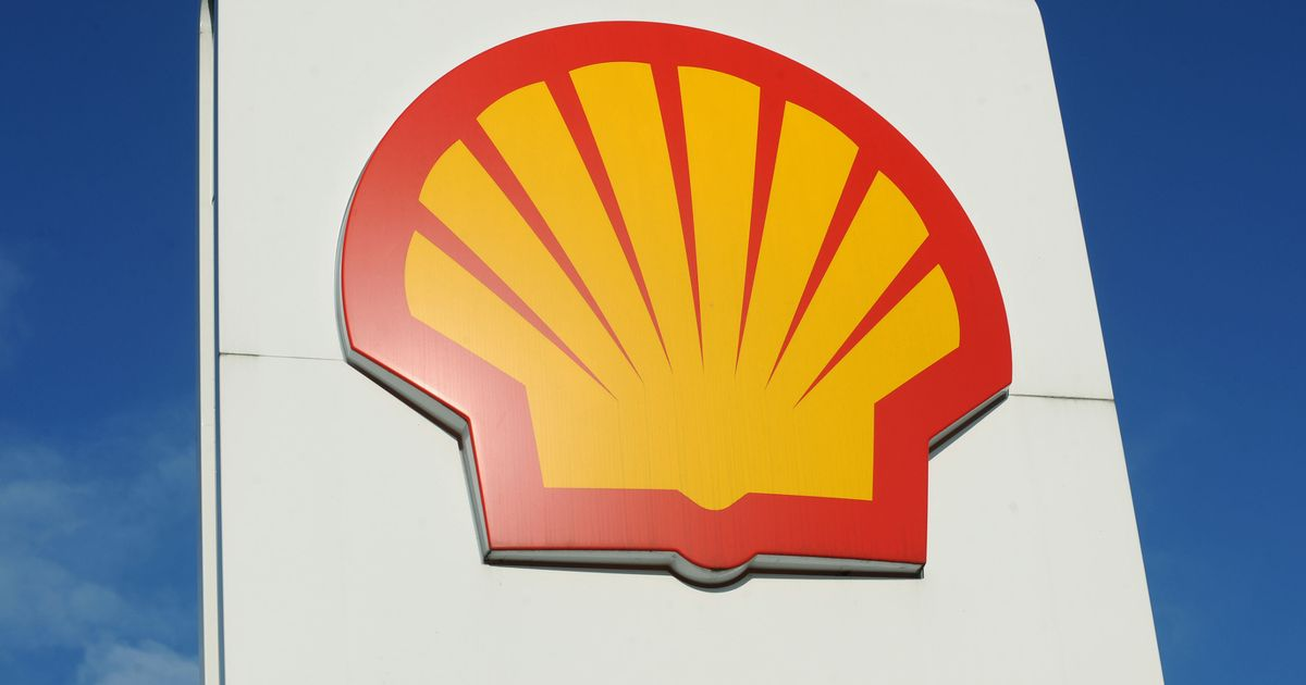 Shell to cut 330 UK jobs over next two years as Covid hits profits