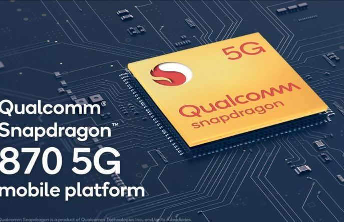 Snapdragon 870 and 865 reheated for 2021 phones