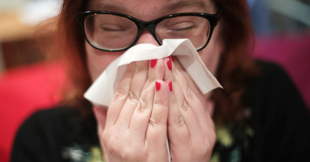 The difference between coronavirus, flu or the common cold