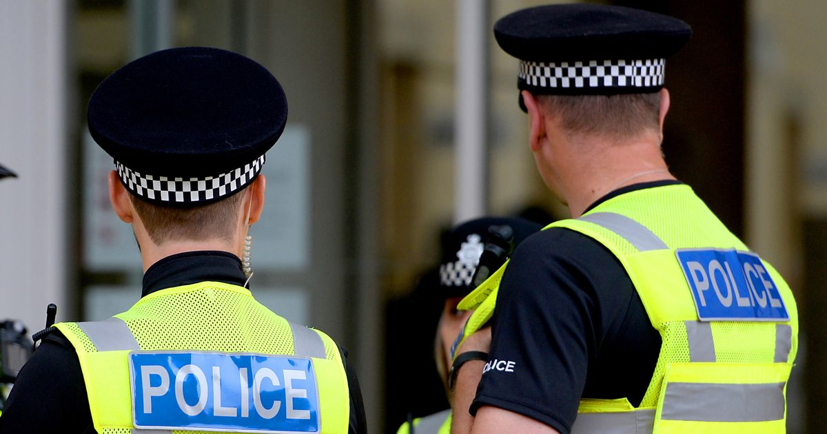 The number of police officers who have lost their lives to Covid