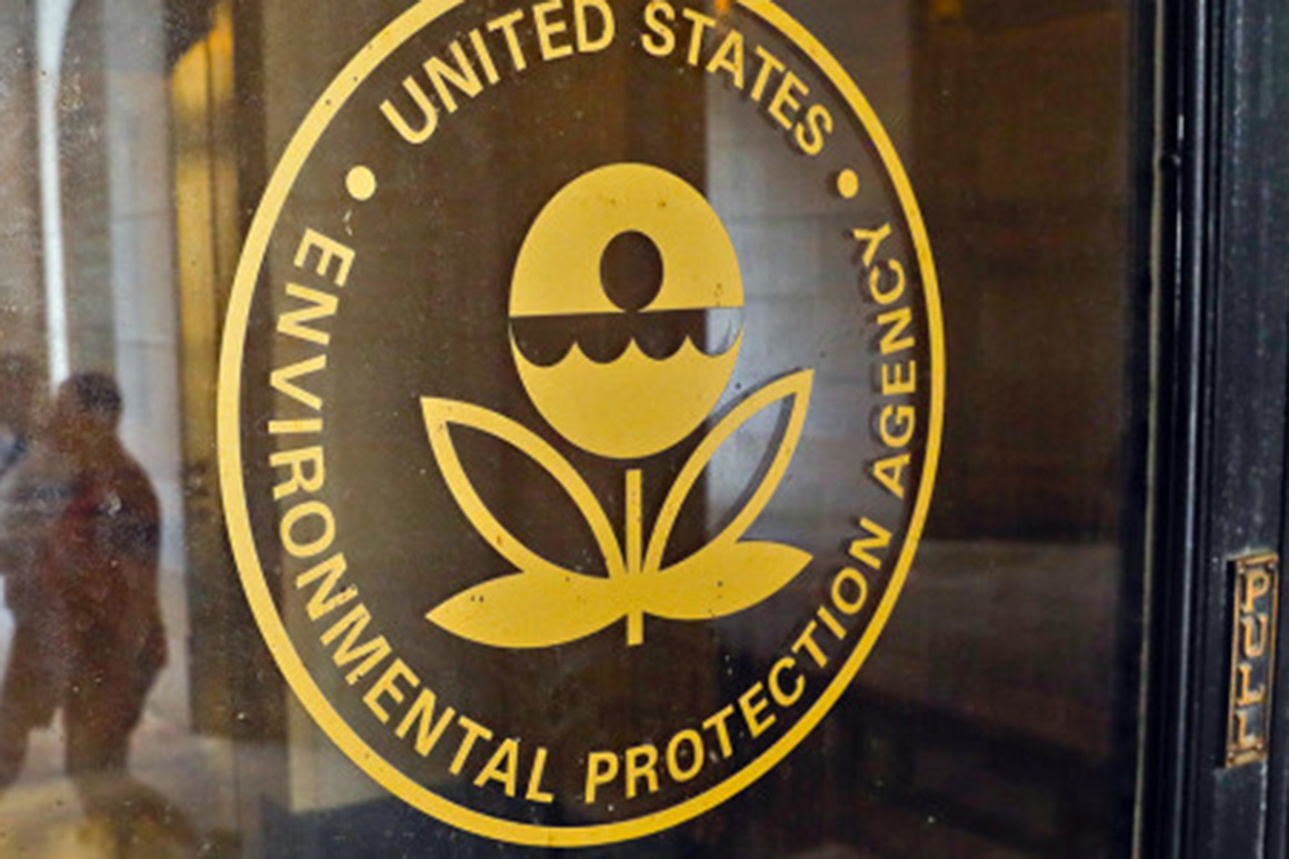Trump's EPA team overrules career scientists on toxic chemical