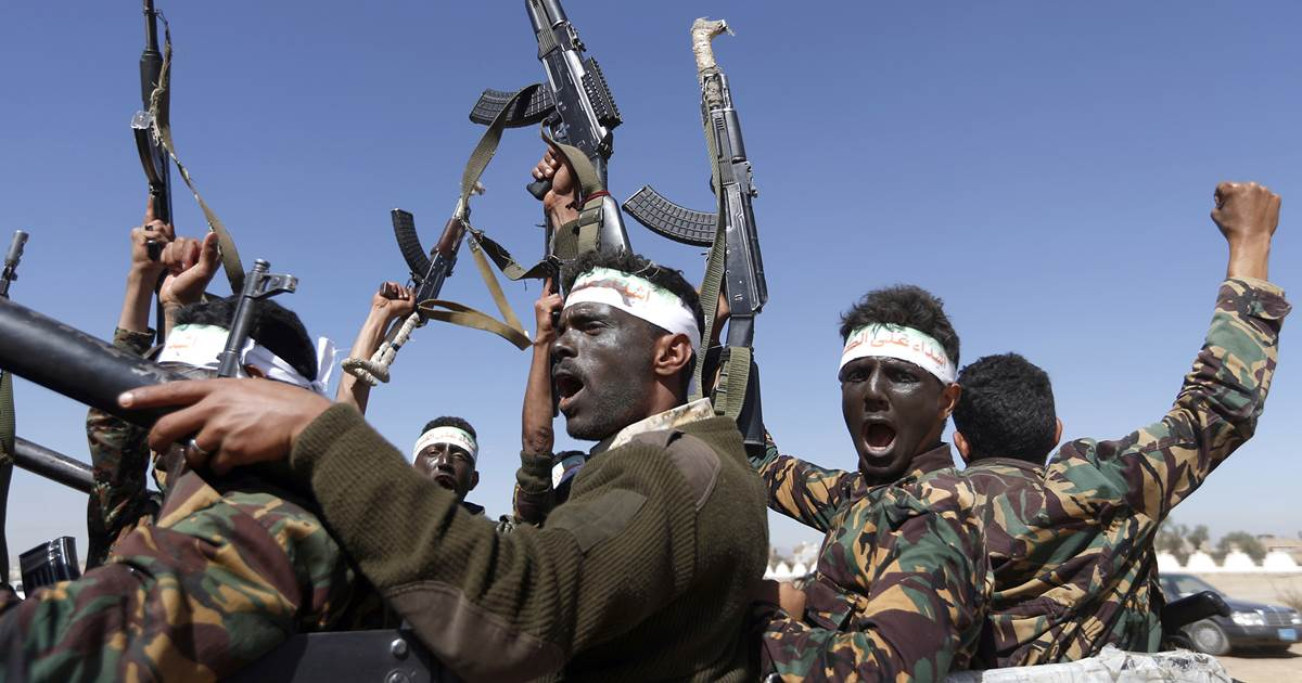 U.S. to declare Houthis a terrorist group, sparking fears it will worsen Yemen crisis