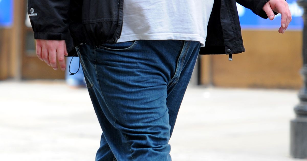 Warning over link between being overweight and Alzheimer's Disease