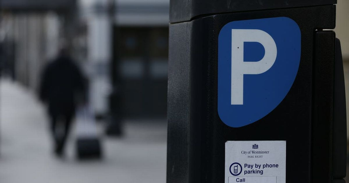 Warning over parking meter scam that could drain your bank account