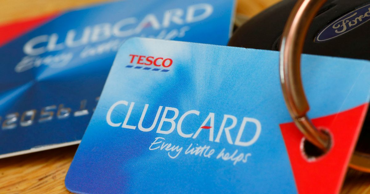 Warning to Tesco Clubcard holders from Martin Lewis