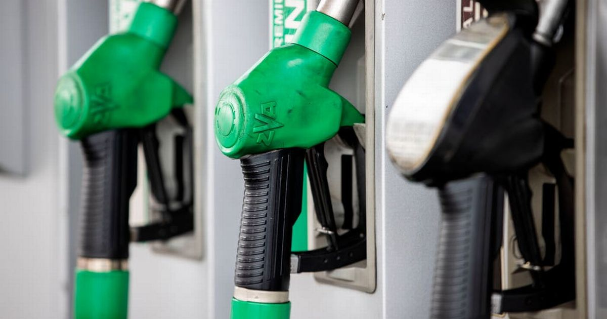 Warning to check your bank after petrol payments taken months late
