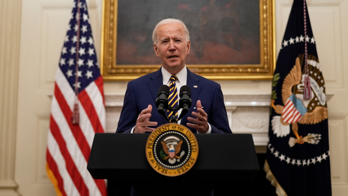 What Should We Expect Of Biden's Approval Rating In The First Few Months?