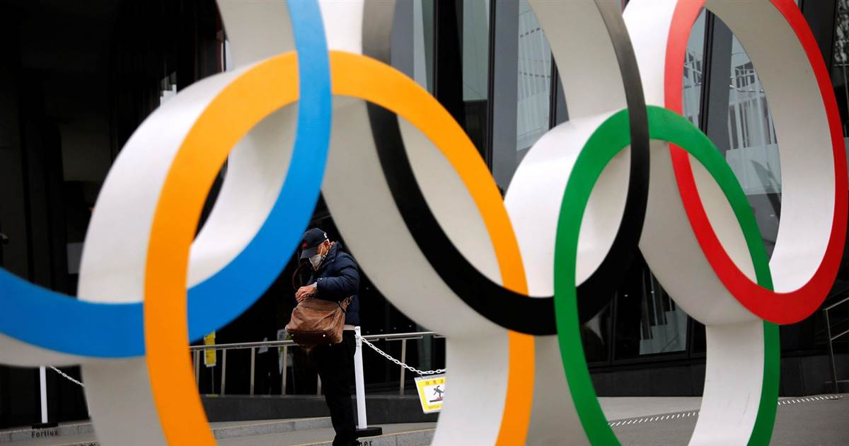 With a new state of emergency due to Covid-19, Tokyo residents ponder Olympics