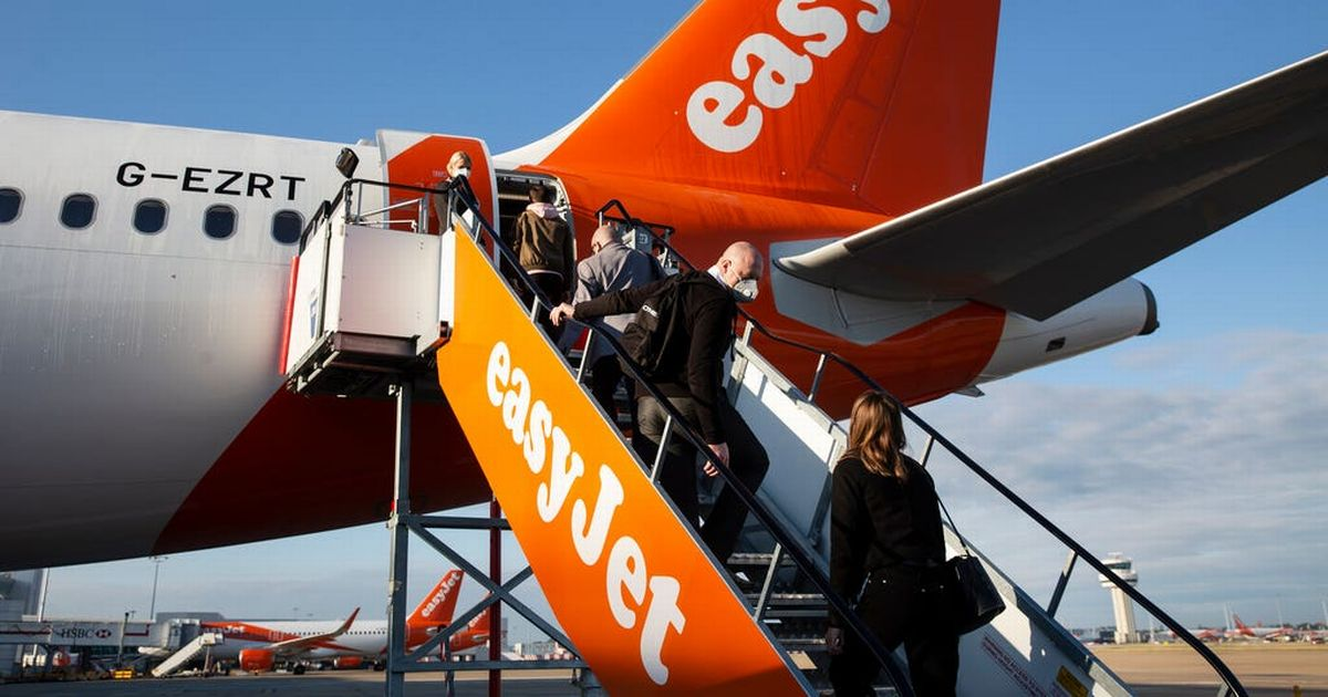 easyJet cabin crew to give Covid jabs across the country
