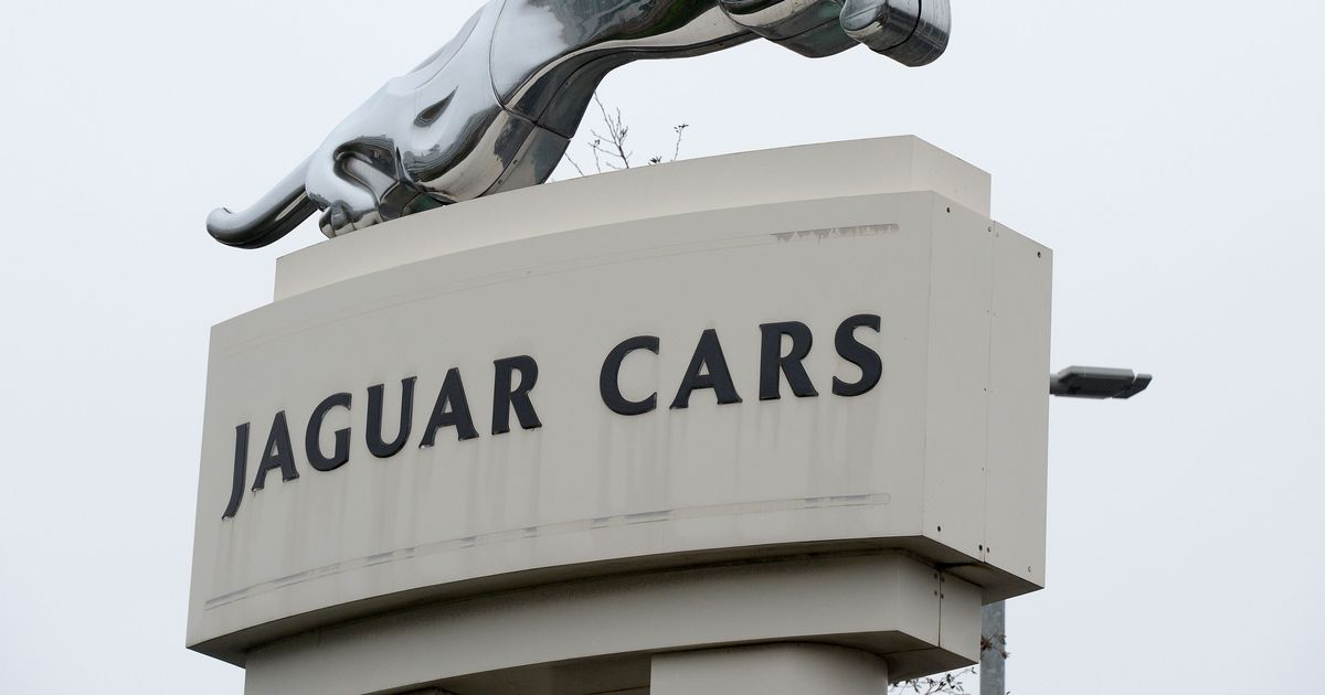 '2,000 jobs to go' at Jaguar Land Rover according to reports
