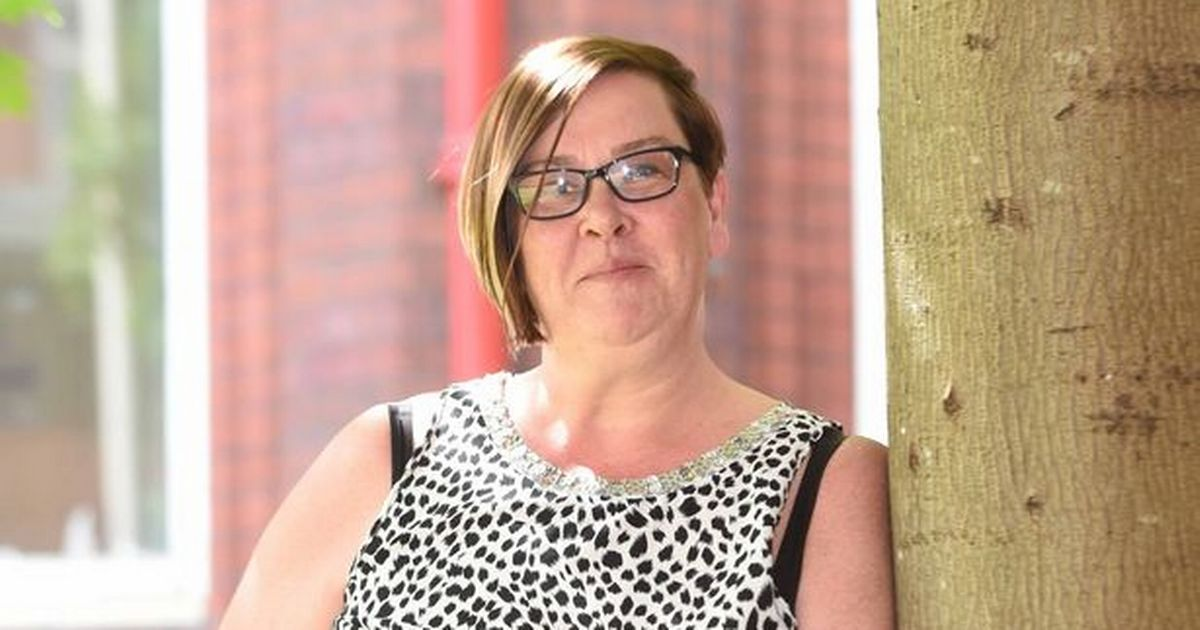 'Benefits Street ripped my old life apart,' says star White Dee