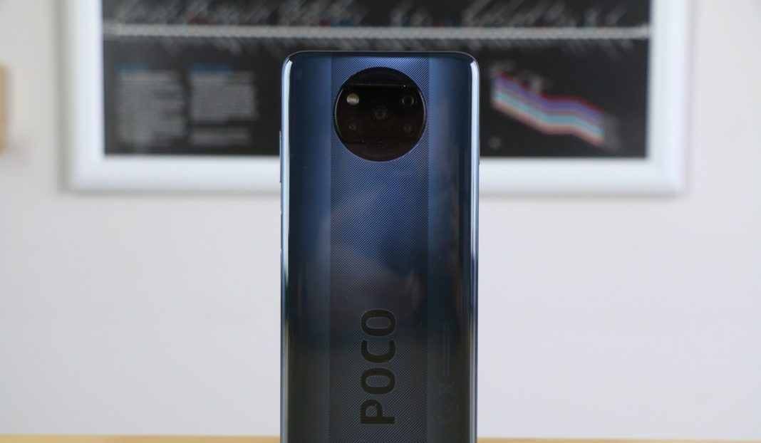 The highly anticipated Poco X3 Pro is coming 'officially'