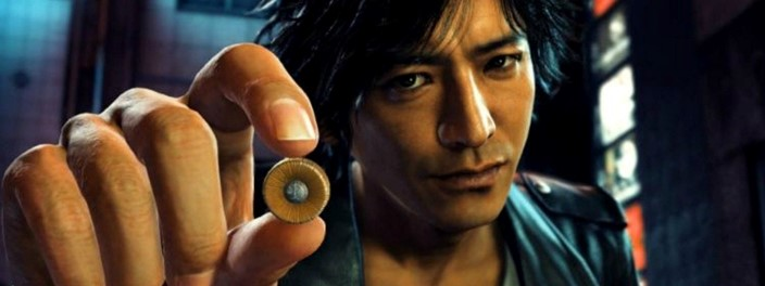 Yakuza: spin-off Judgment will have version for PS5