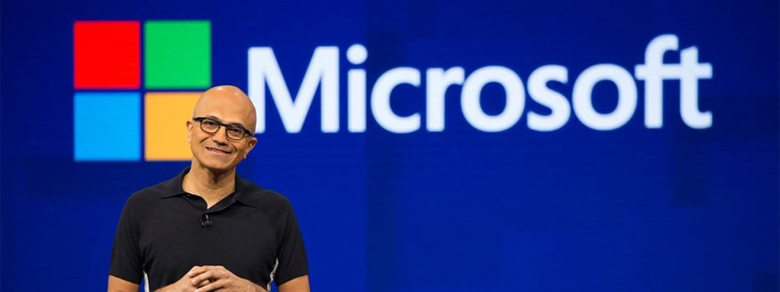 Microsoft will host games, cloud and Windows