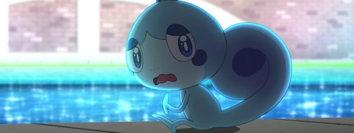 Japanese arrested for selling hacked Pokémon in Sword