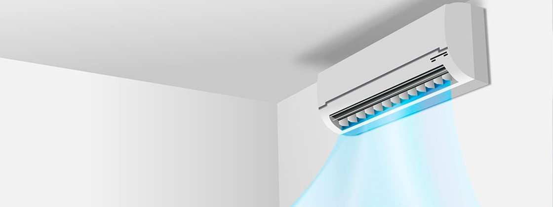 Advantages of air conditioning to the environment