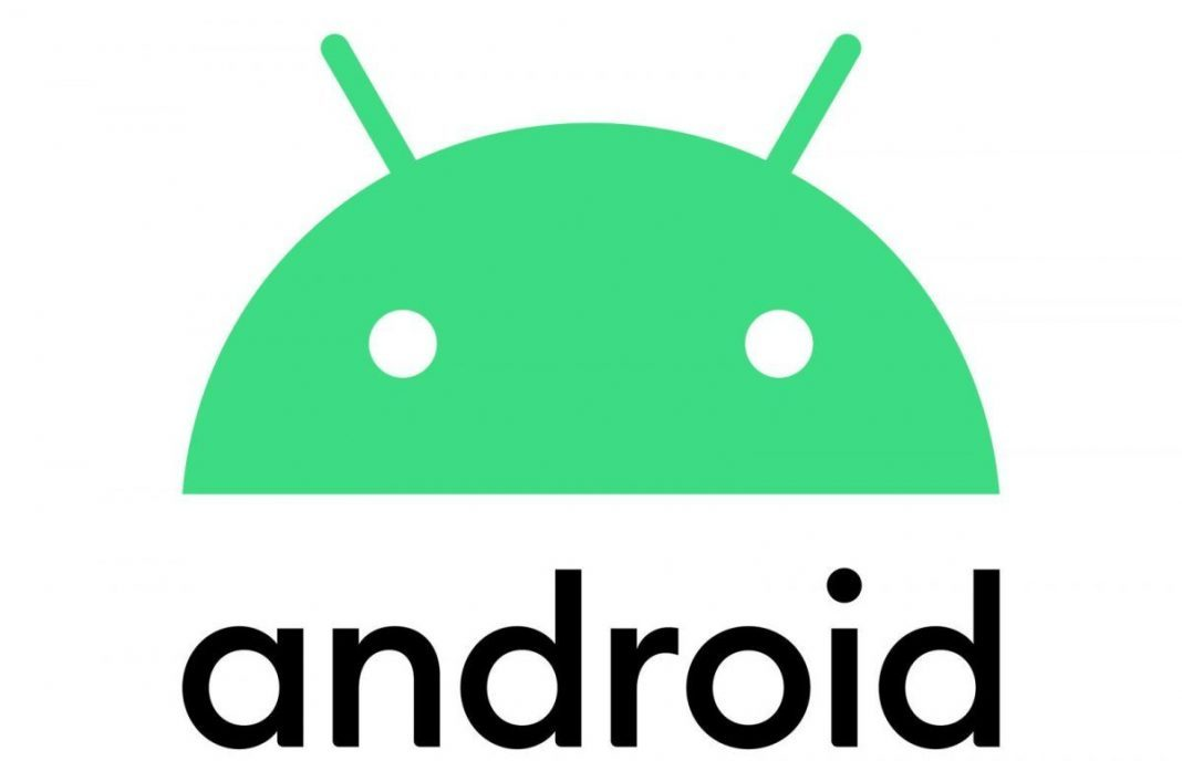 Final sign for Android 12 that the process will begin